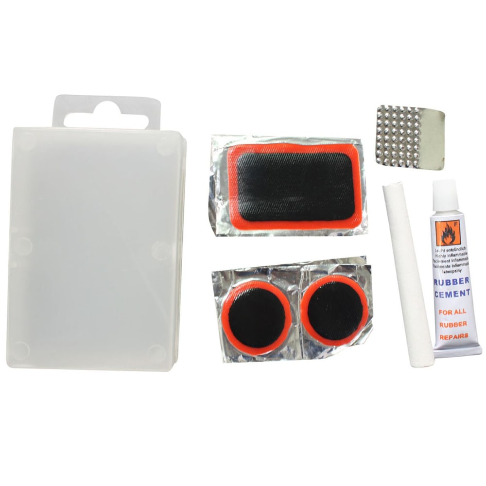 MUDDYFOX Puncture Repair Kit ONESIZE