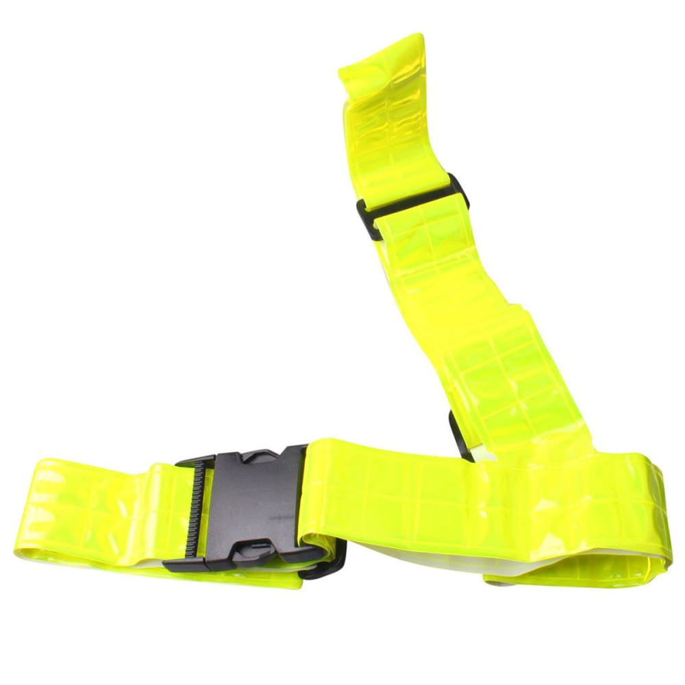 MUDDYFOX High Visibility Sash Belt - YELLOW