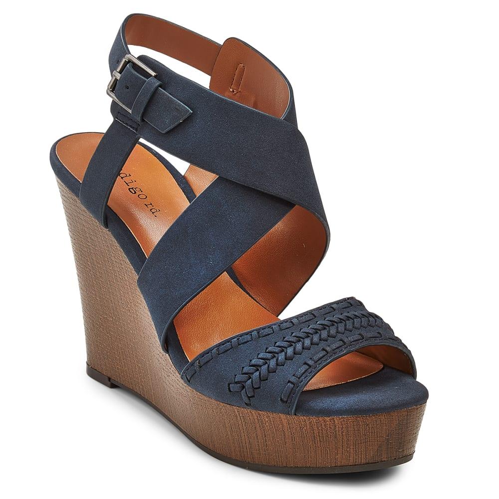 INDIGO RD Women's Kash Wedge Sandals 8