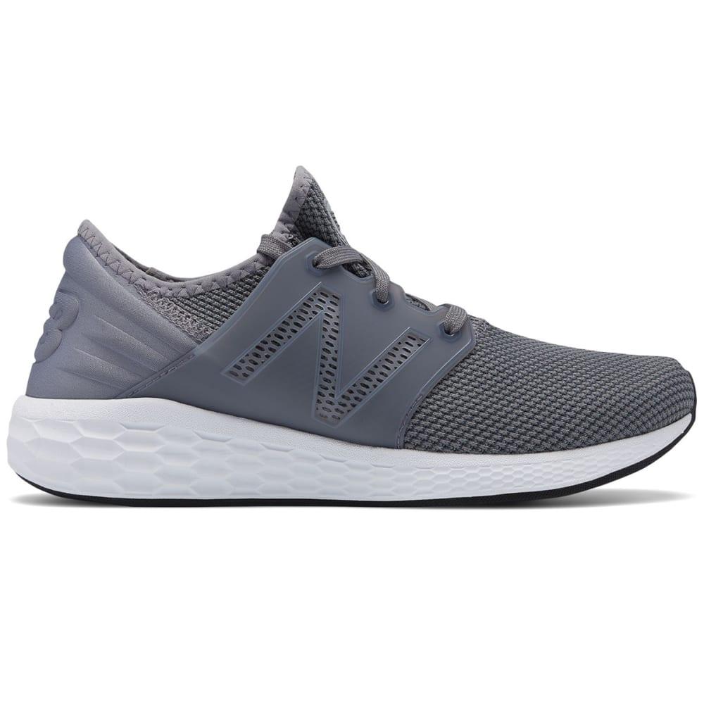 NEW BALANCE Men's Fresh Foam Cruz v2 Sport Running Shoes 8.5