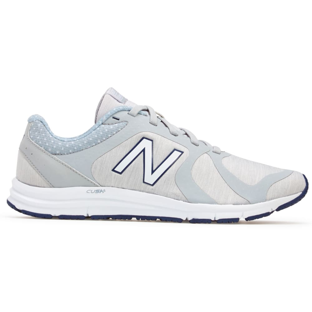NEW BALANCE Women's 635 v2 Running Shoes - SILVER MINK- W2