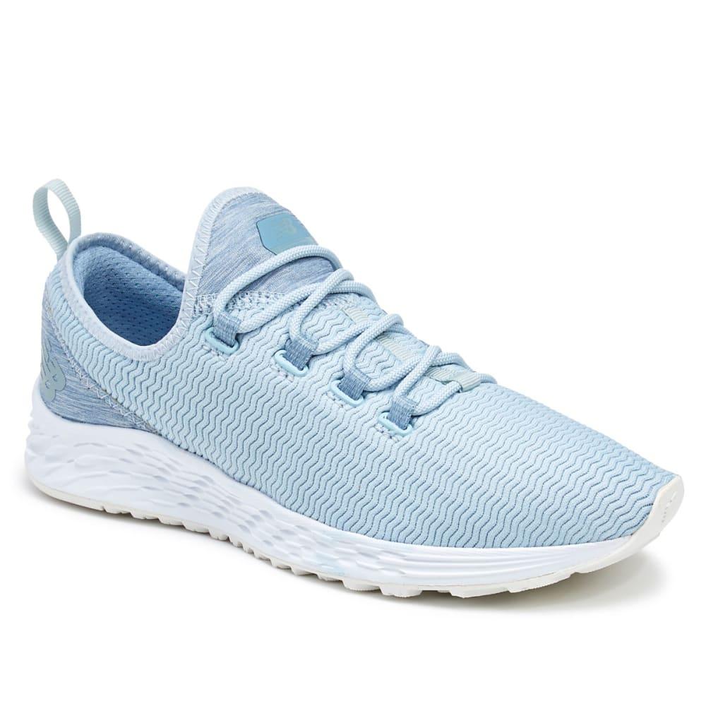 New Balance Women's Fresh Foam Arishi Sport V1 Running Shoes - Blue, 6