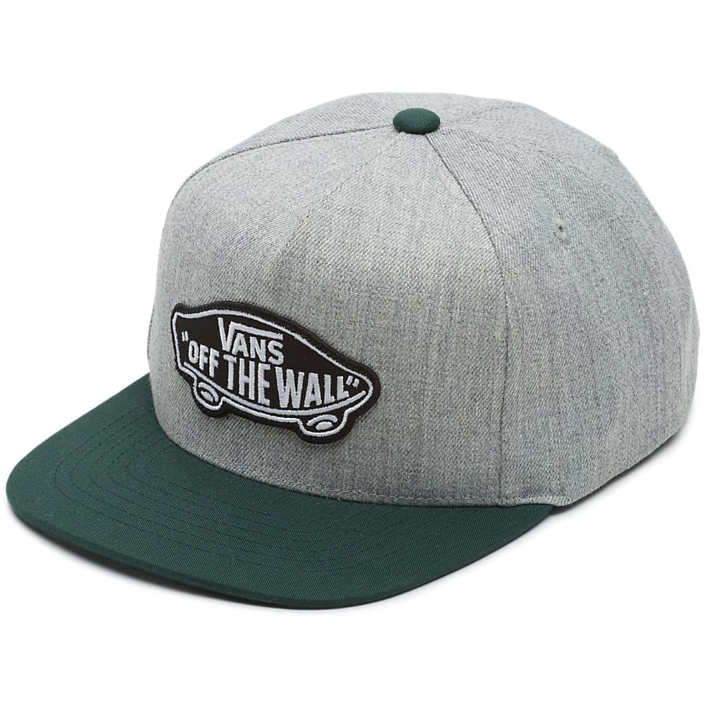 Vans Big Boys' Drop V Ii Snapback Hat