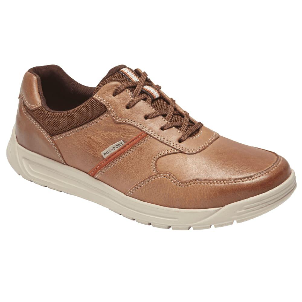 ROCKPORT Men's Randle Ubal Sneakers - CH0001-BOSTON TAN