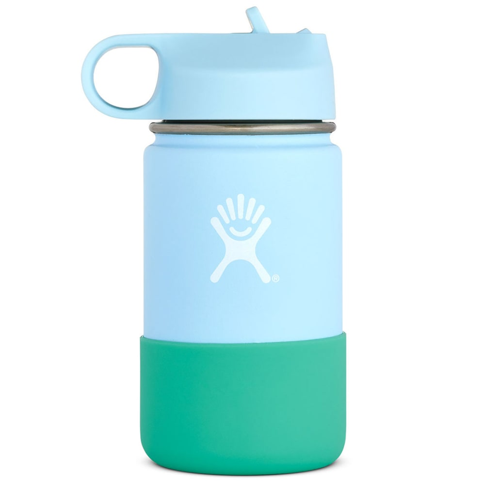 HYDRO FLASK Kids' 12 oz. Wide Mouth Water Bottle NO SIZE