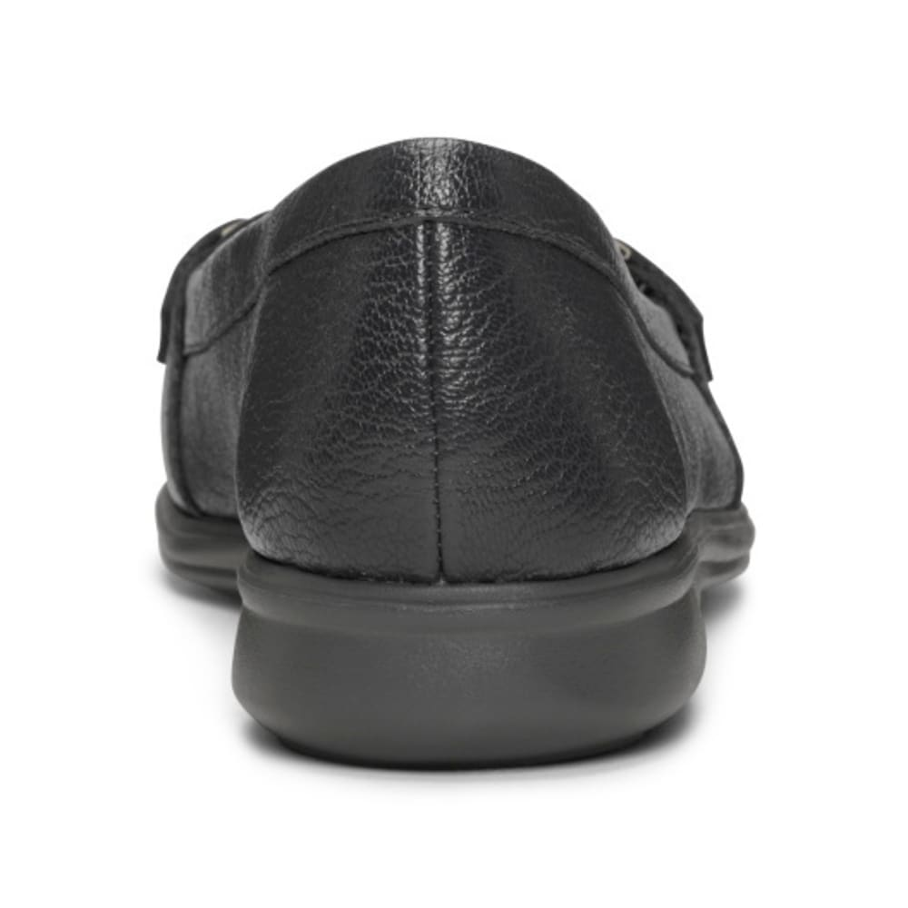 AEROSOLES Women's Time Limit Loafers - BLACK-001