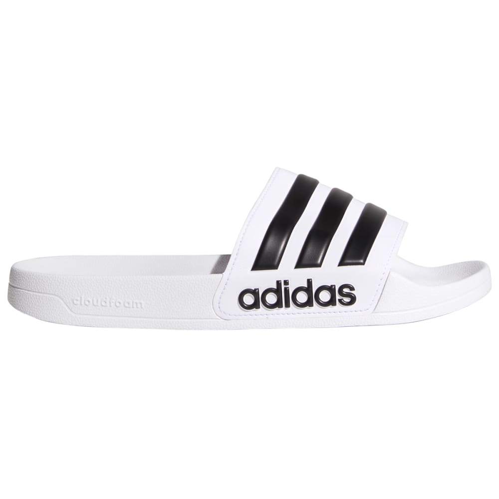 ADIDAS Men's Adilette Cloudfoam Slides 7
