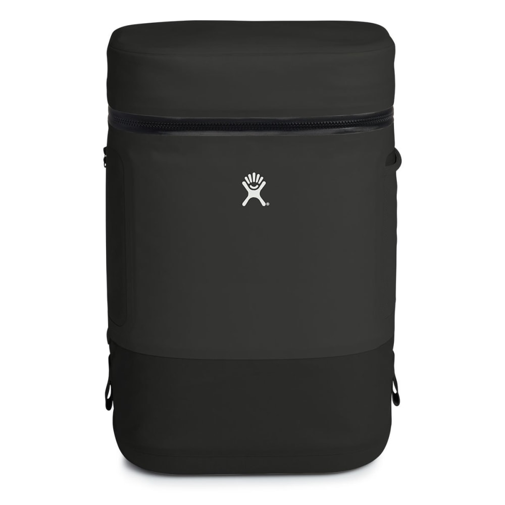 HYDRO FLASK 22L Unbound Series Soft Cooler Pack - BLACK SCP001