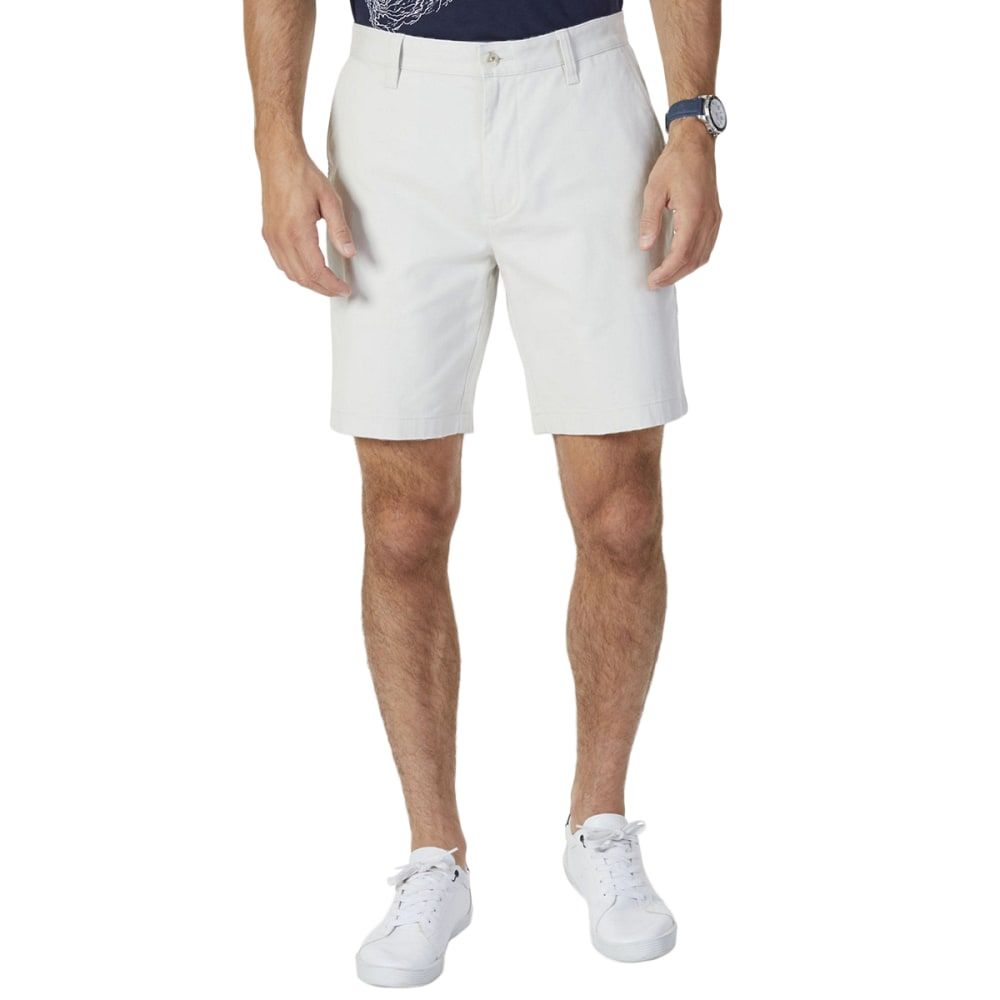 NAUTICA Men's Classic Fit Deck Shorts 30
