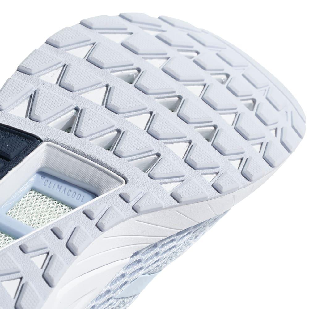 ADIDAS Women's Questar CC Running Shoes - AERO BLUE-DB1304