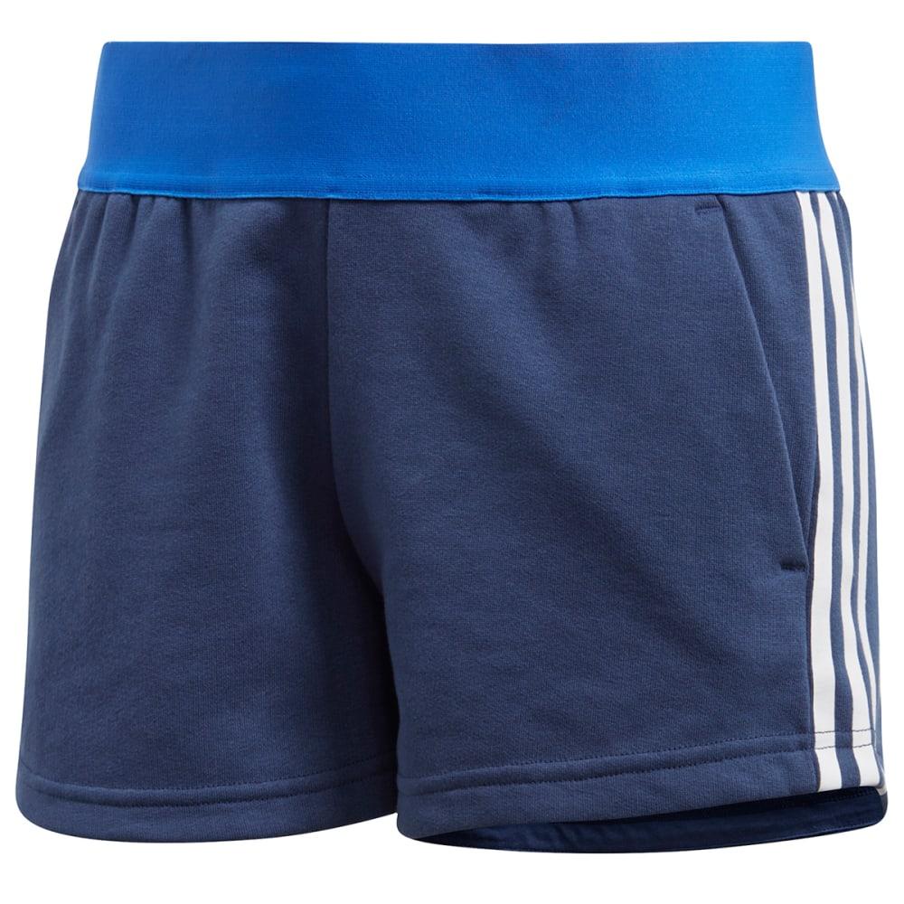 ADIDAS Women's Sport ID Shorts - NOBLE INDIGO-CD7779