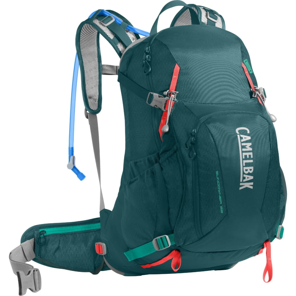 CAMELBAK Women's Sundowner LR 22 Hydration Pack NO SIZE