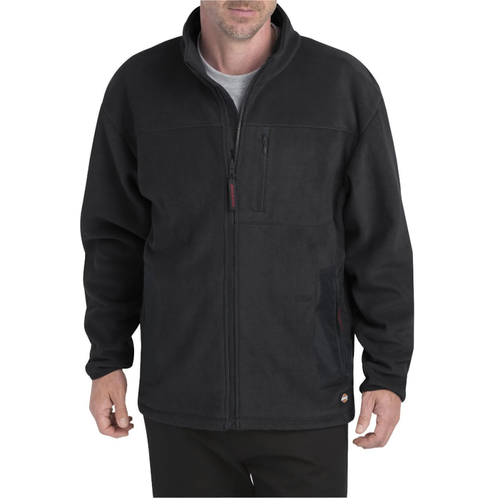 Dickies Men's Dickies Pro Frost Extreme Fleece - Black, XL