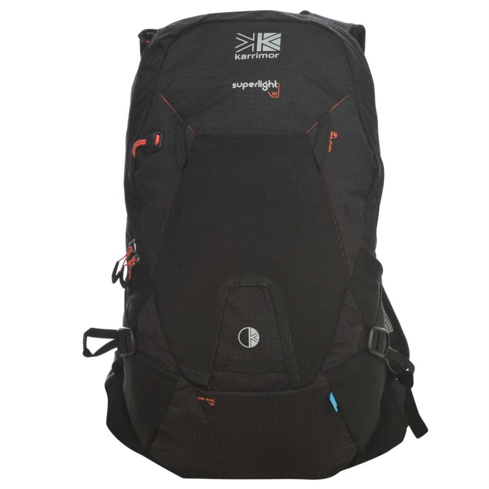 KARRIMOR Superlight 20 Backpack ONESIZE