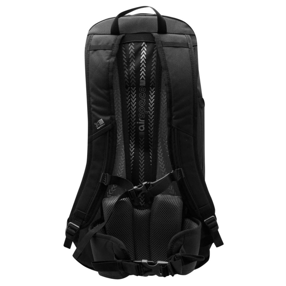 KARRIMOR AirSpace 28 Backpack - BLACK
