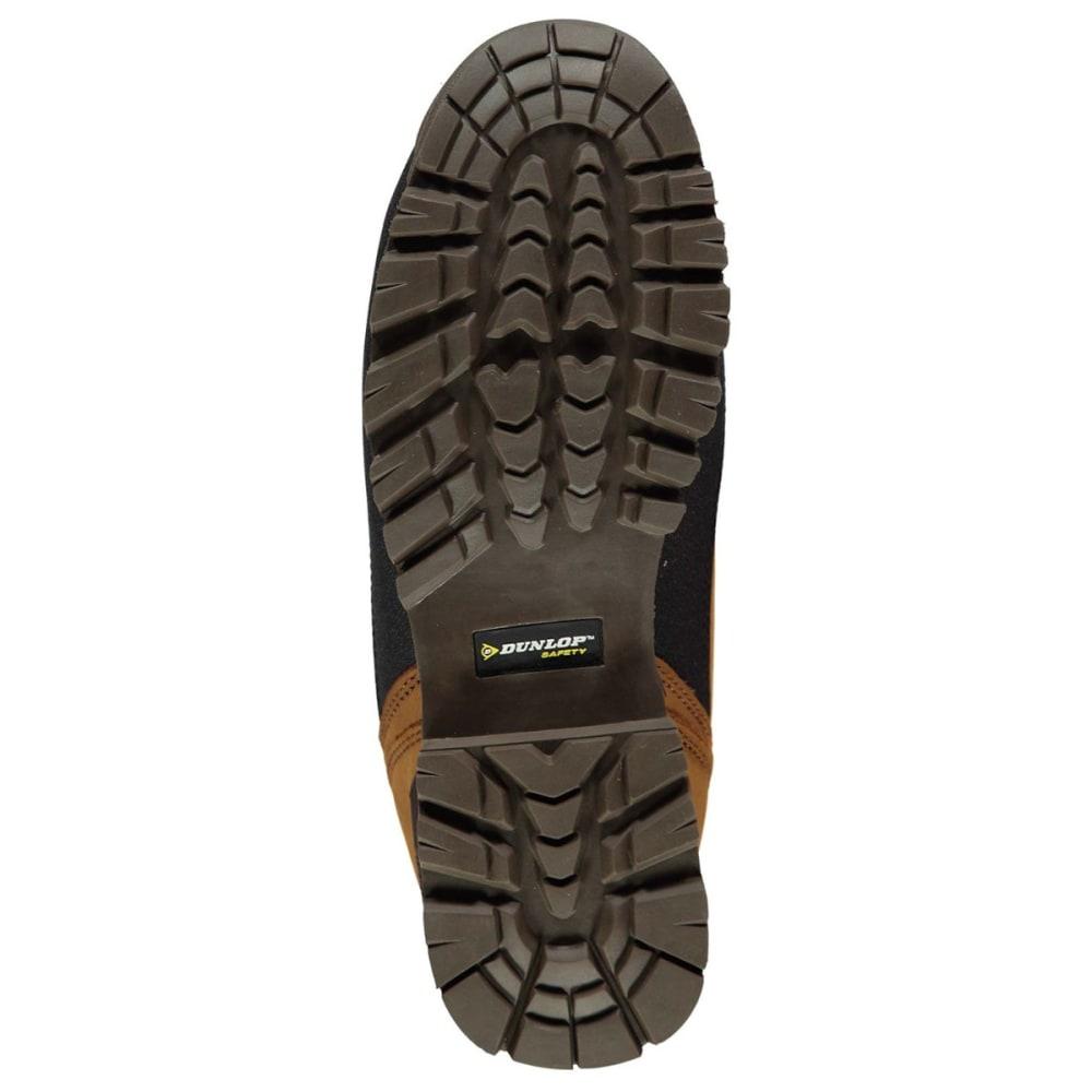 DUNLOP Men's Street Steel Toe Work Boots - Sundance