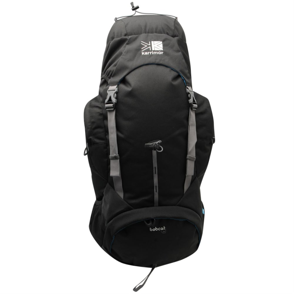 Karrimor Bobcat 65 Pack - Black, ONESIZE