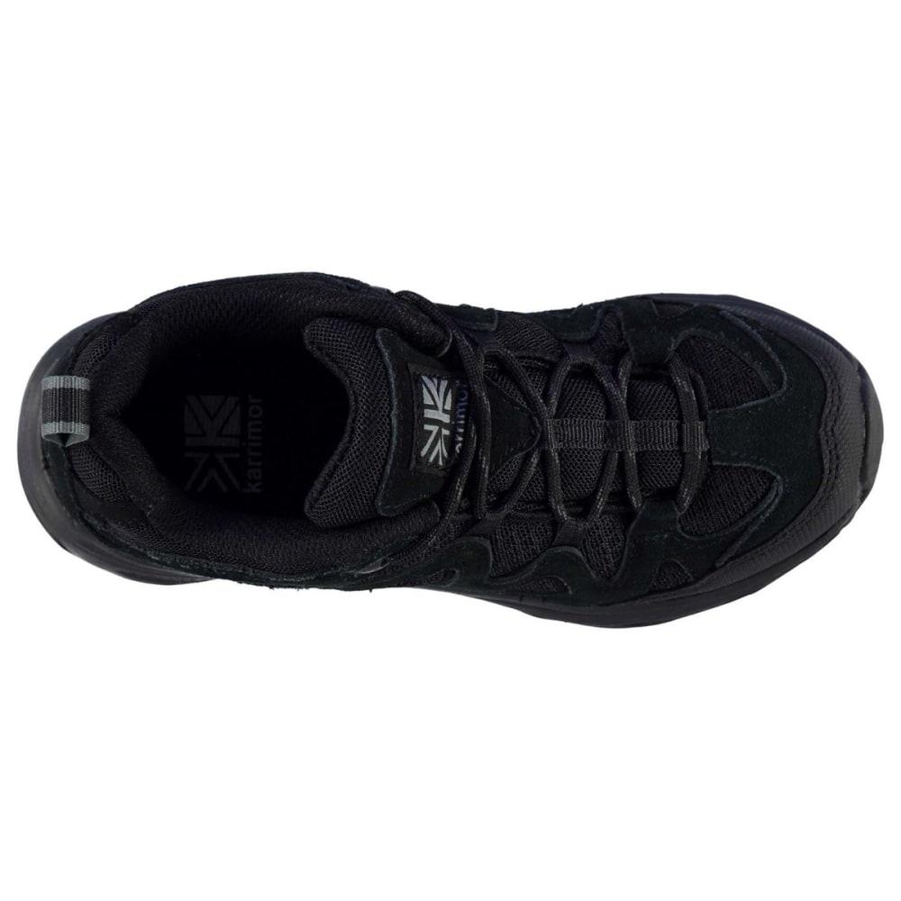 KARRIMOR Women's Border Hiking Shoes - BLACK