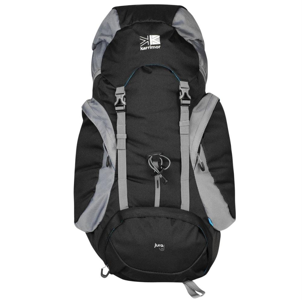 KARRIMOR Jura 35 Pack - BLACK/CHARCOAL