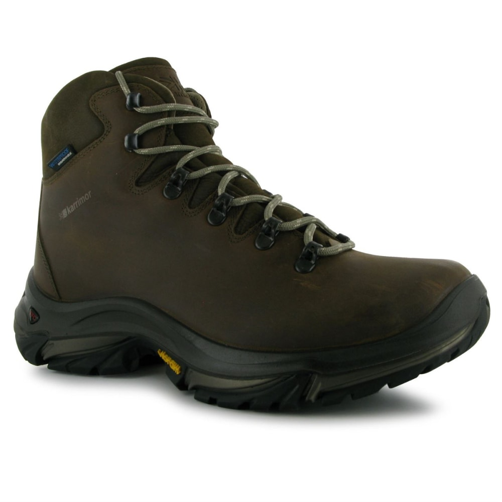 KARRIMOR Women's Cheviot Waterproof Mid Hiking Boots 6