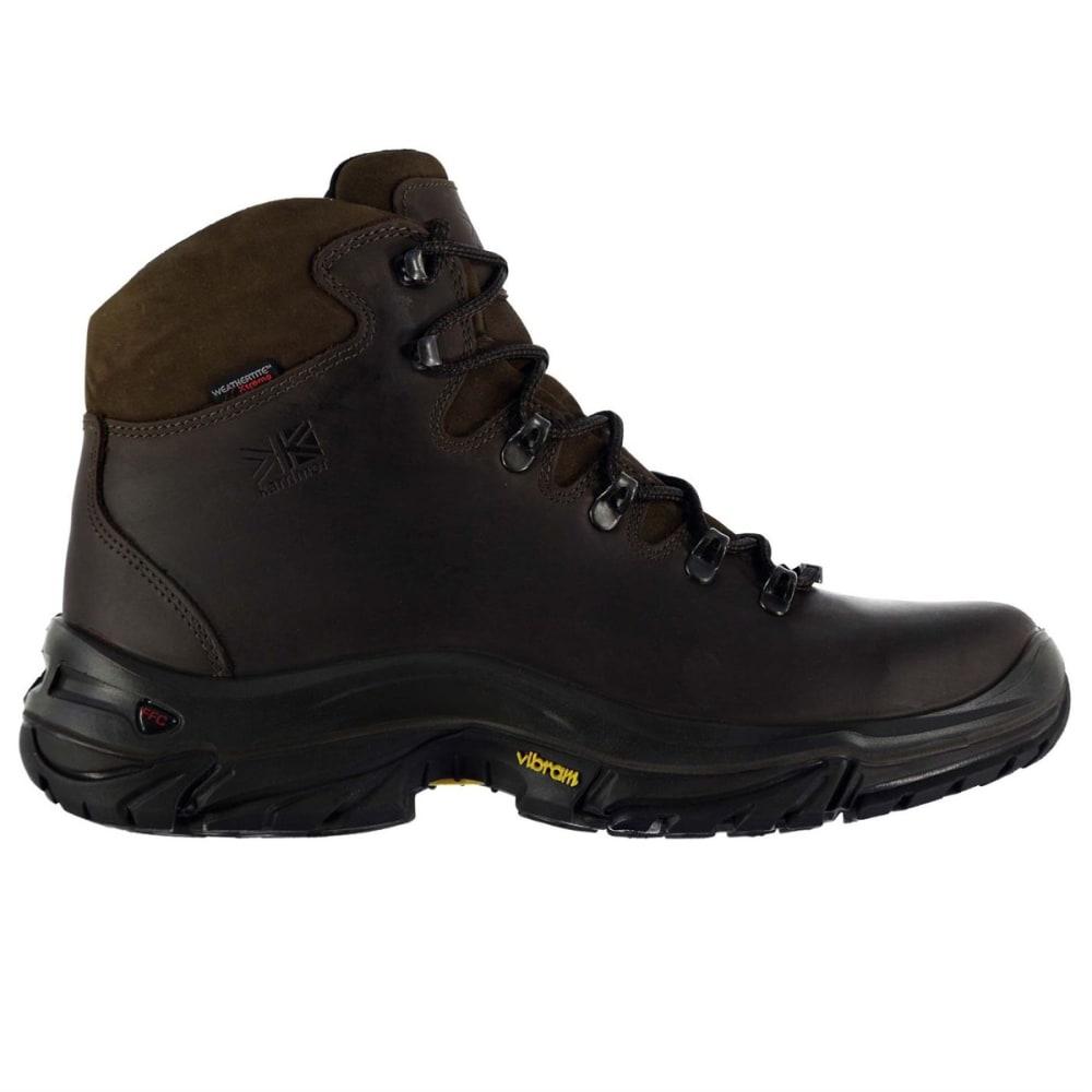 KARRIMOR Men's Cheviot Waterproof Mid Hiking Boots 8