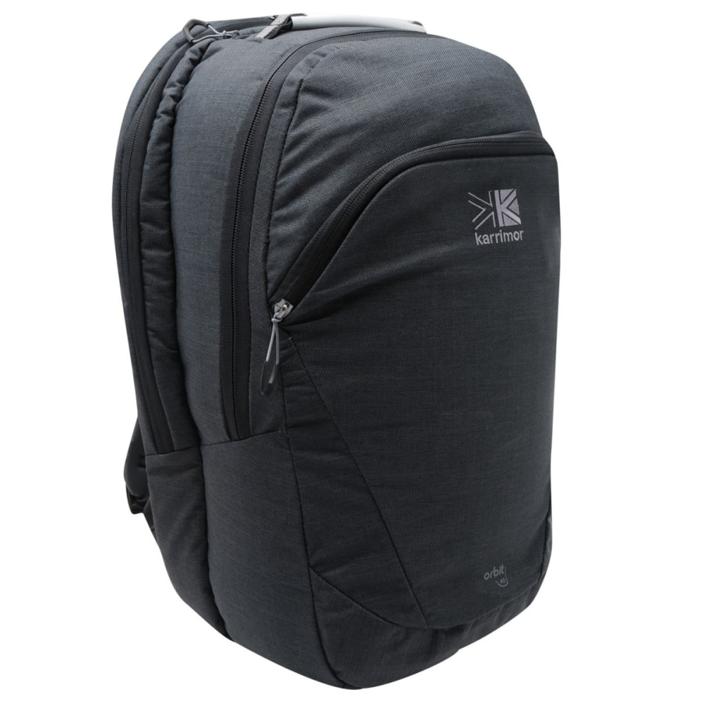 KARRIMOR Orbit 40 Backpack - BLACK
