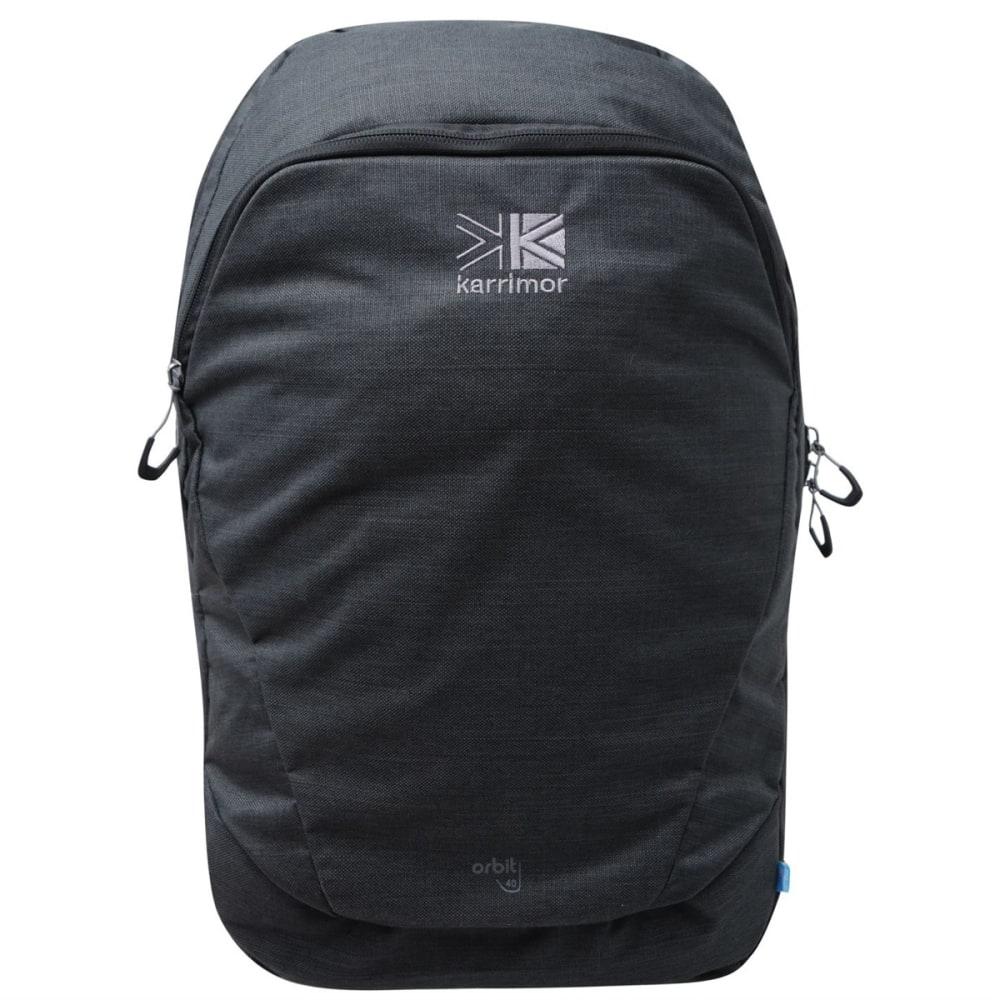 KARRIMOR Orbit 40 Backpack - BLACK