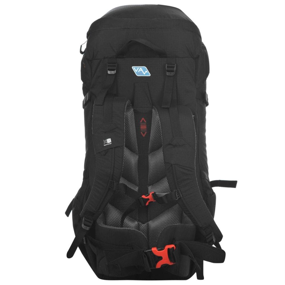 KARRIMOR Superlight 45+10 Pack - BLACK
