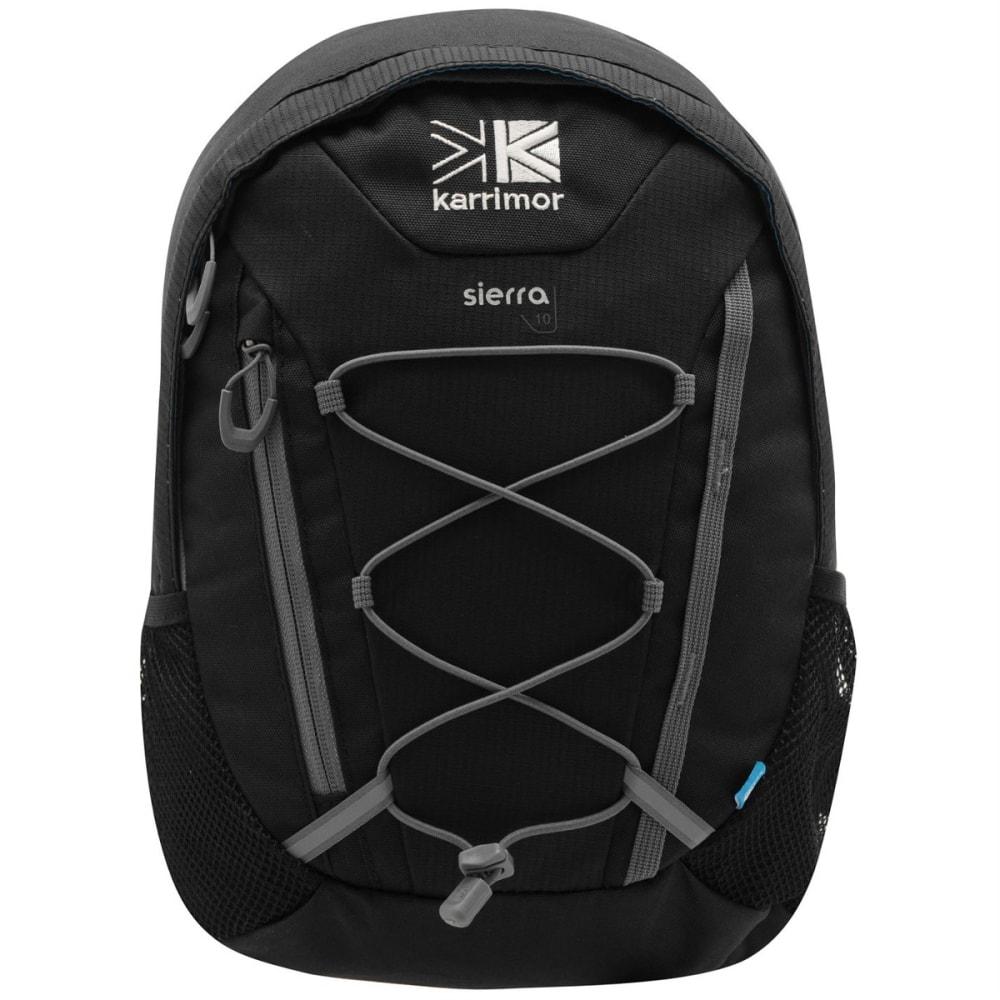 KARRIMOR Sierra 10 Backpack - BLACK