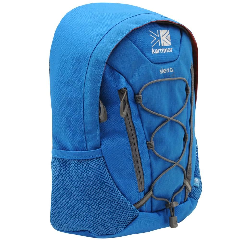 KARRIMOR Sierra 10 Backpack - BLUE