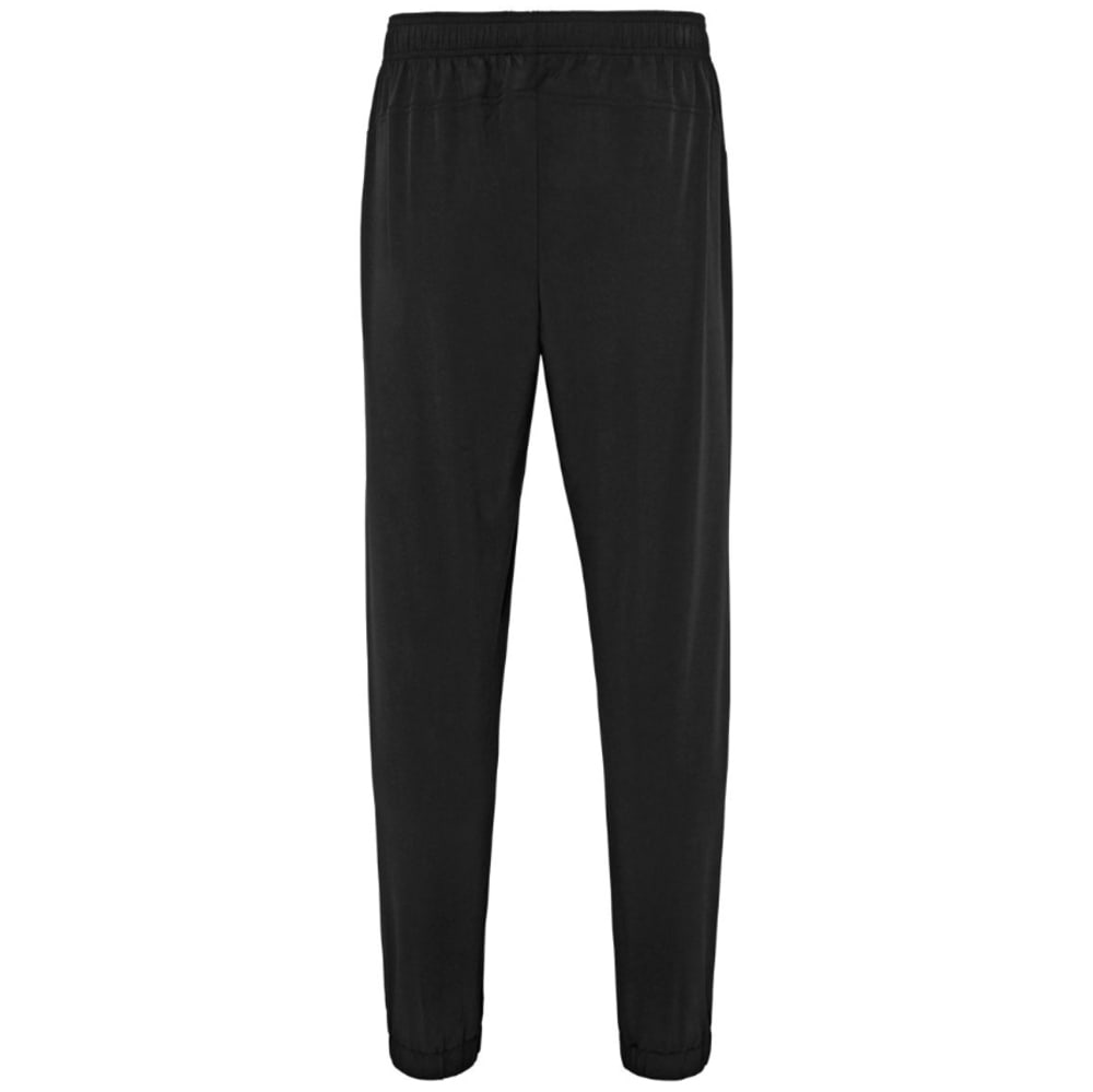 CHAMPION Men's Training Jogger Pants - BLACK-003
