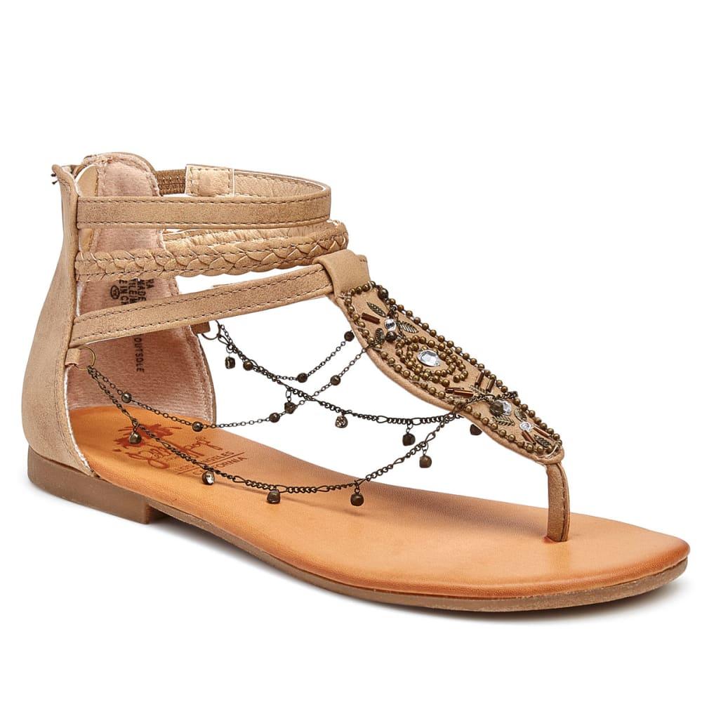 JELLYPOP Women's Supra Sandals - SAND-282