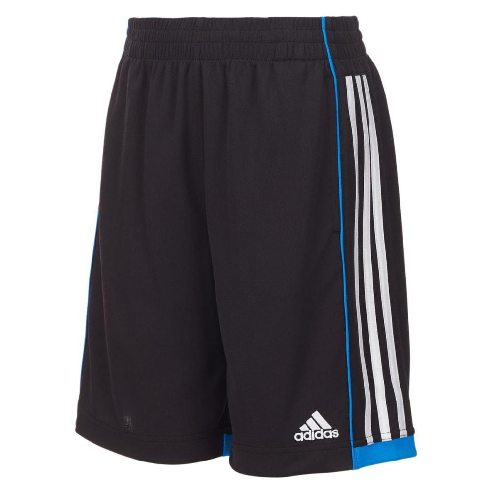 Adidas Big Boys' Next Speed Shorts - Black, S