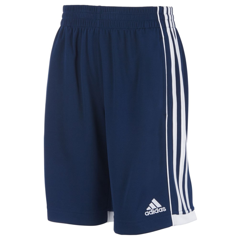 ADIDAS Little Boys' Speed 18 Shorts 4