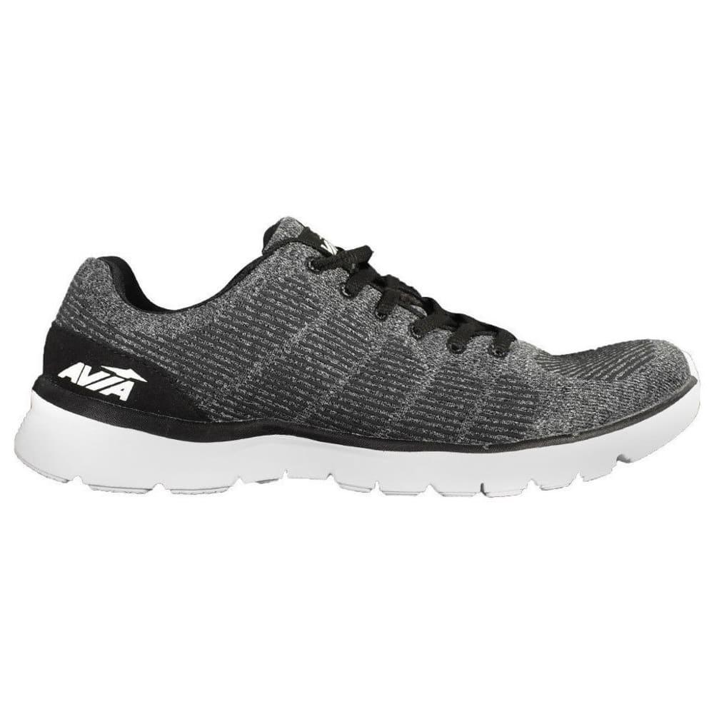 AVIA Women's Avi-Rift Running Shoes - BLACK-BVH MED