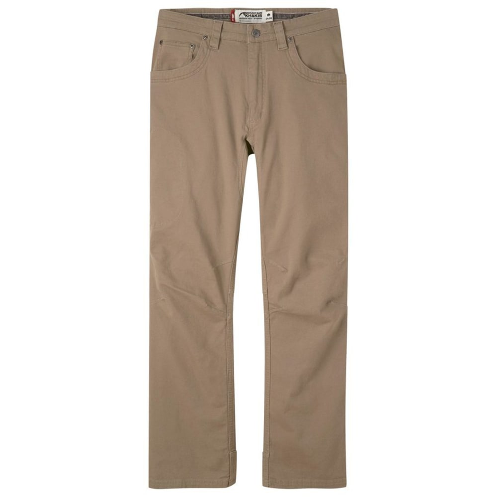 MOUNTAIN KHAKIS Men's Camber 106 Pant Classic Fit 34/34