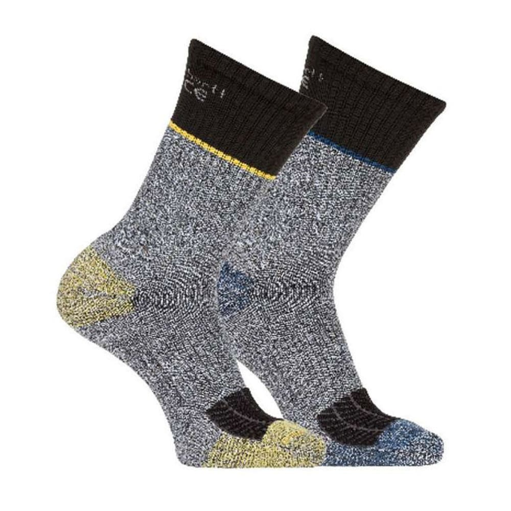 CARHARTT Men's Force?? Performance Steel Toe Crew Socks - GREY