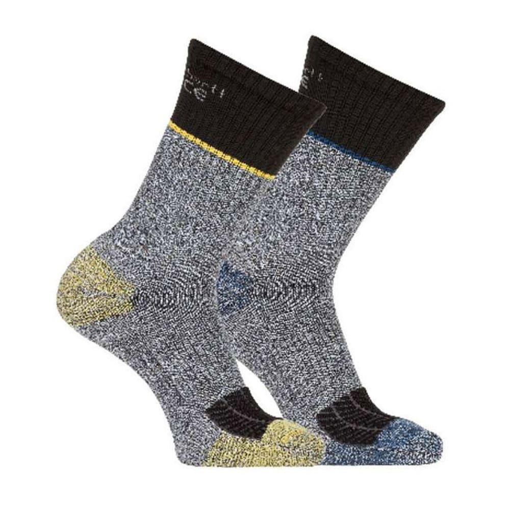 CARHARTT Men's Force® Performance Steel Toe Crew Socks - GREY