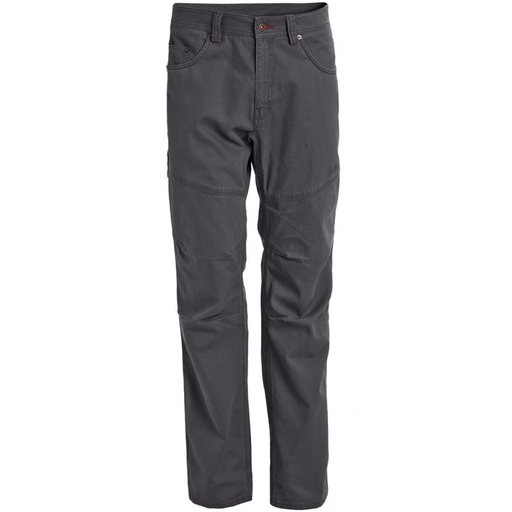 EMS Men's Fencemender Classic Pants - FORGED IRON