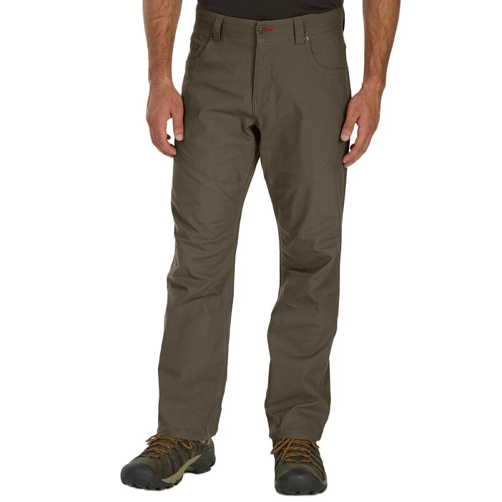 EMS Men's Fencemender Classic Pants - TARMAC