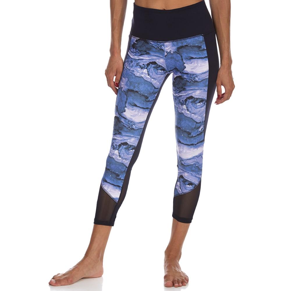 BALANCE COLLECTION BY MARIKA Women's Nova Mid-Calf Leggings - WLVERLAKE WTRCLR-983
