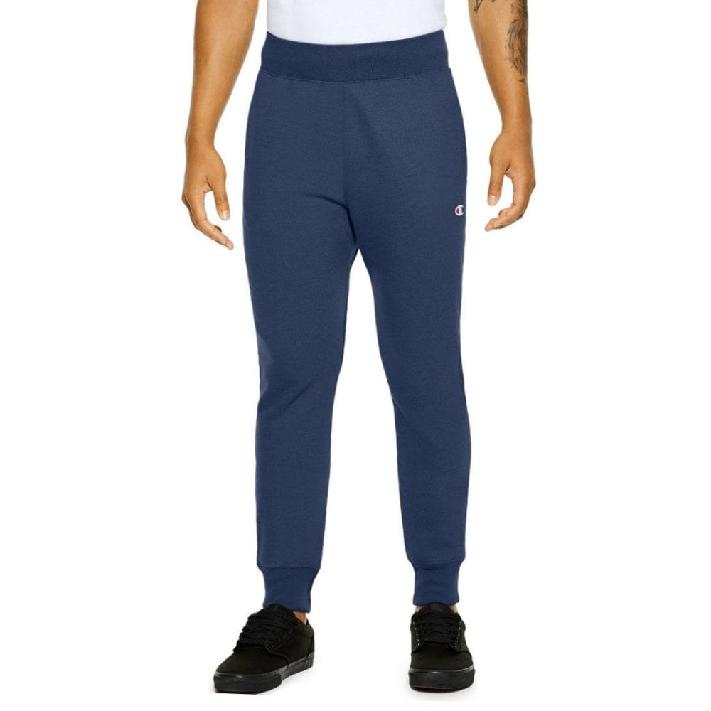 CHAMPION Men's Reverse Weave Pigment-Dyed Jogger Pants L