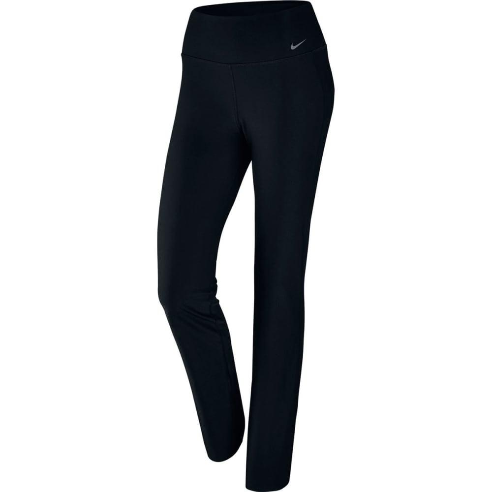 NIKE Women's Power Training Pants - BLACK-010