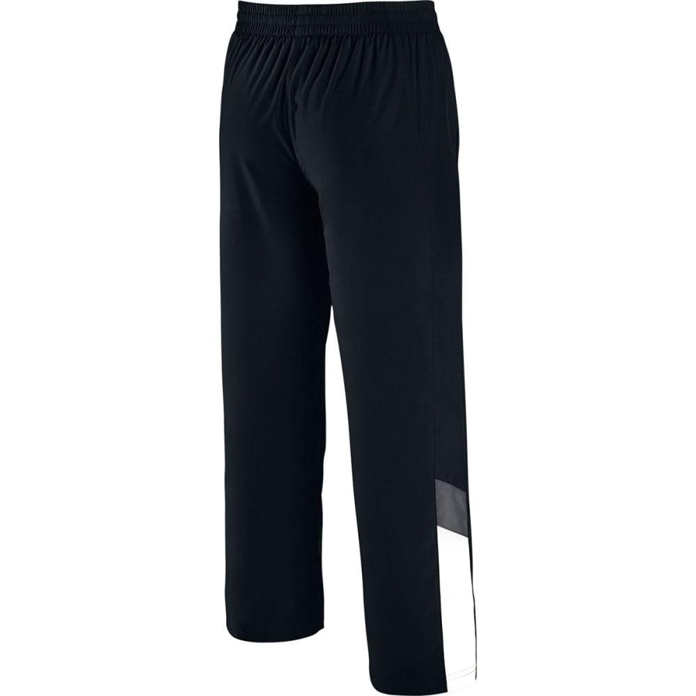 NIKE Boys' Active Pants - BLACK-014