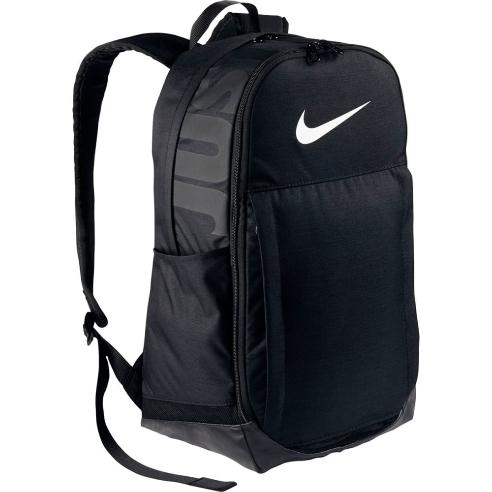 NIKE Brasilia Training Backpack, Extra-Large - BLACK