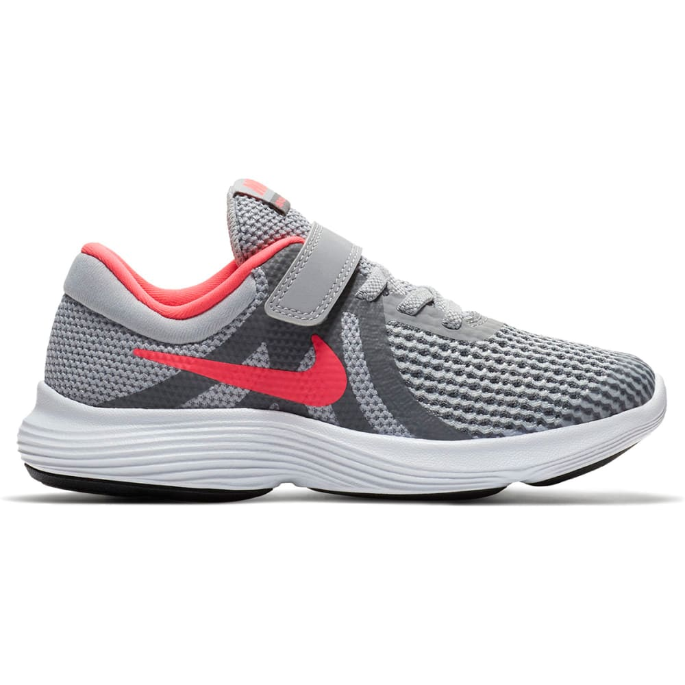NIKE Girls' Revolution 4 Running Shoes 1