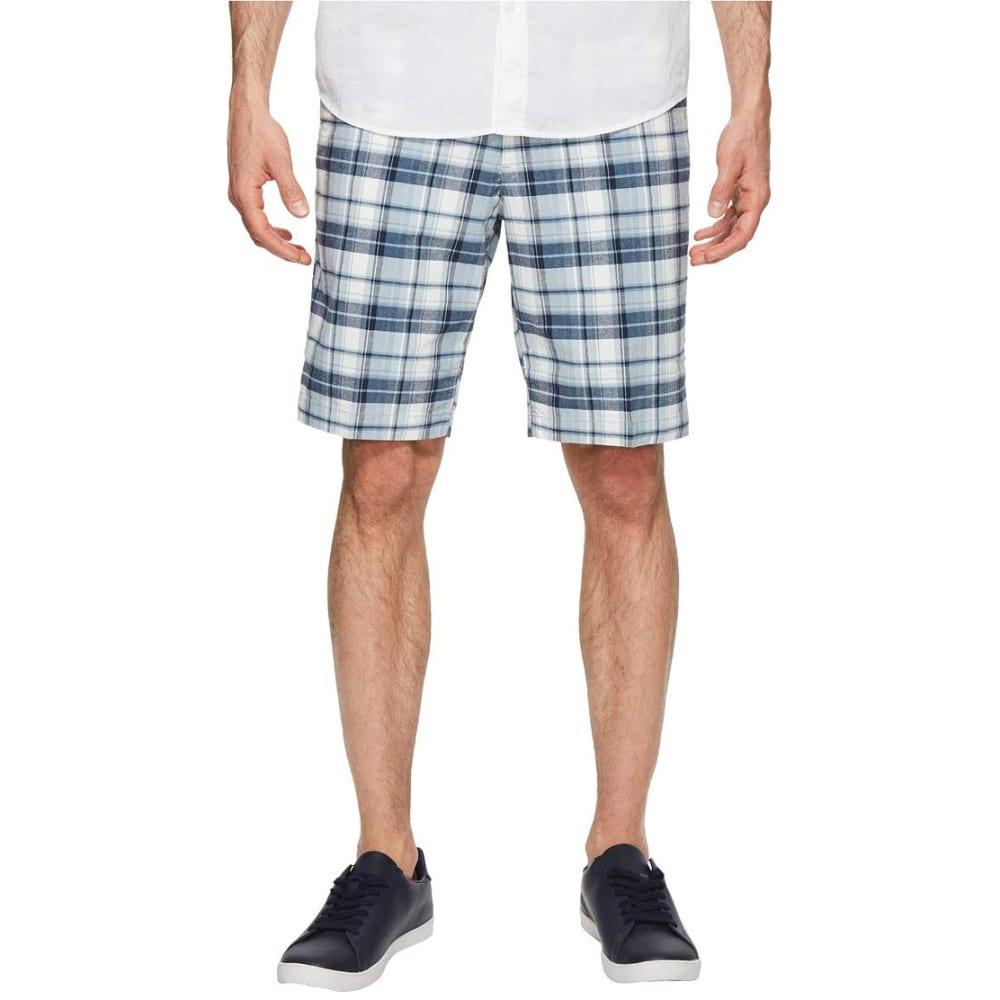 DOCKERS Men's The Perfect Print Shorts - LEVIN PLD COPEN-0772