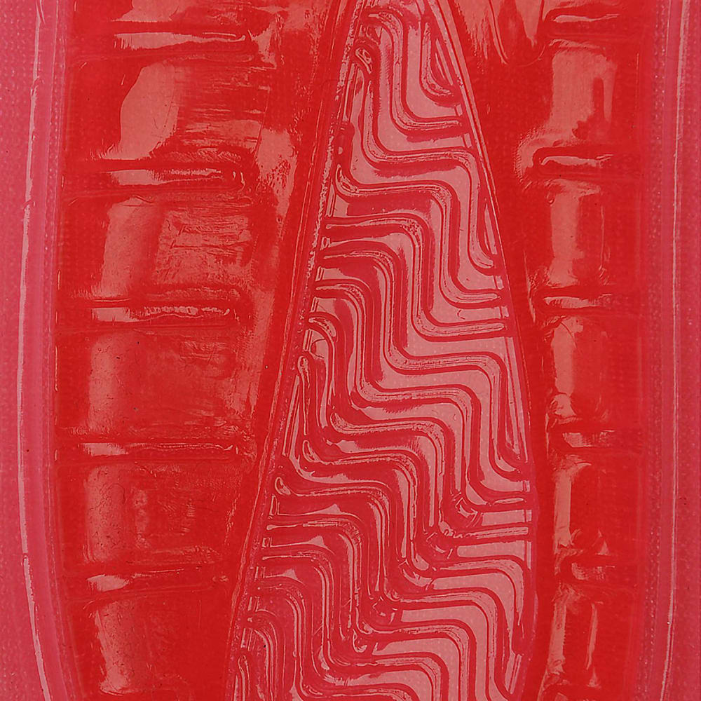 DUNLOP Kids' Perforated Gel Insoles - PINK
