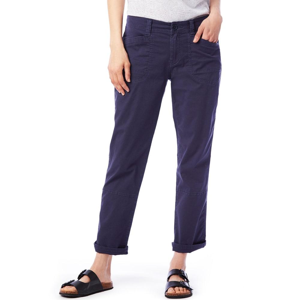 SUPPLIES BY UNIONBAY Women's Midori Stretch Pants 10