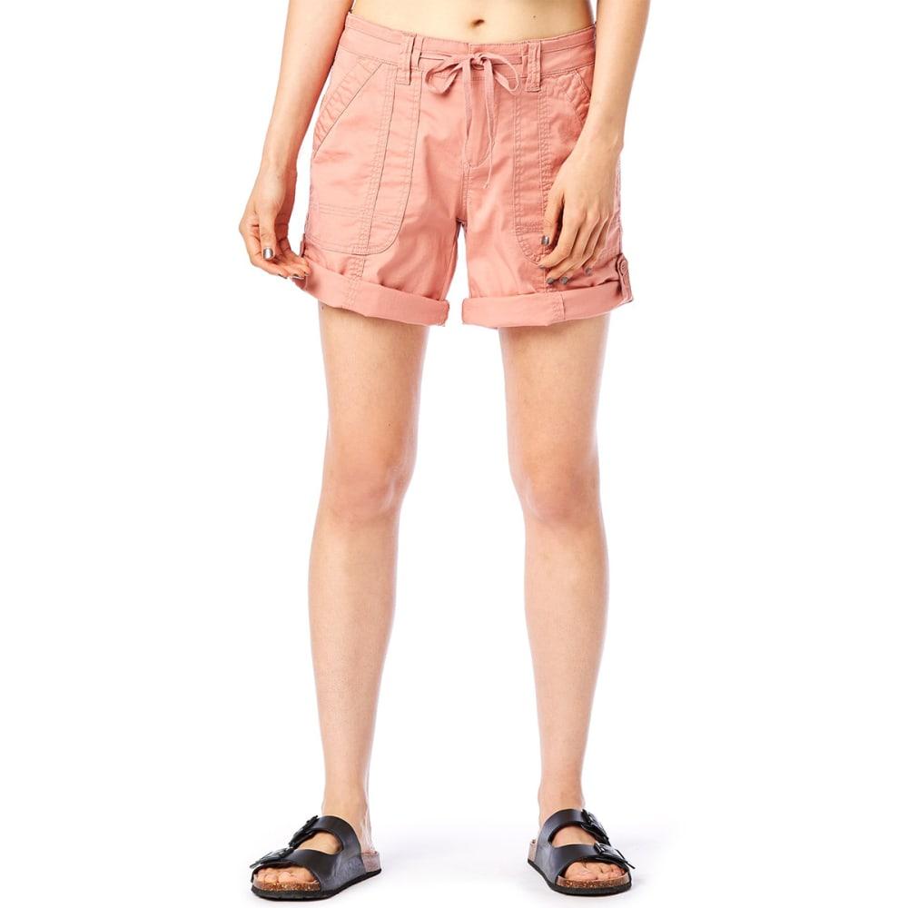 SUPPLIES BY UNIONBAY Women's Marty Convertible Shorts - 686J-PRAIRIE